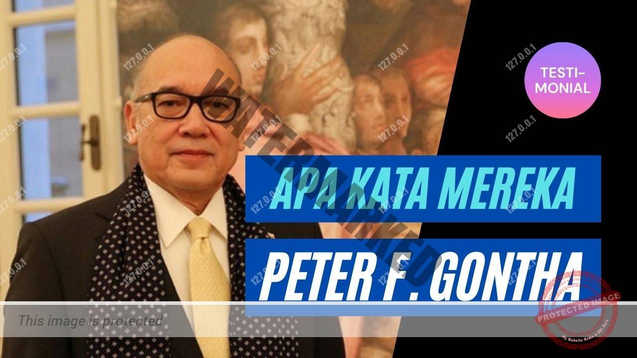 PeterFGontha